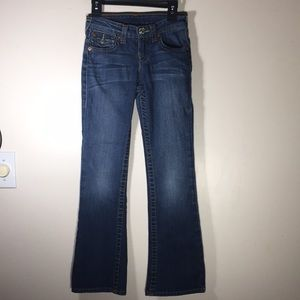 True Religion Billy Jeans Kids girls 8